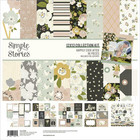 Simple Stories - Happily Ever After Collection Kit 12