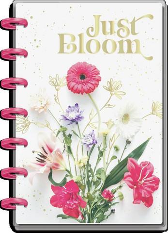 MAMBI - MINI Happy Planner, Just Bloom, päivätty 12kk