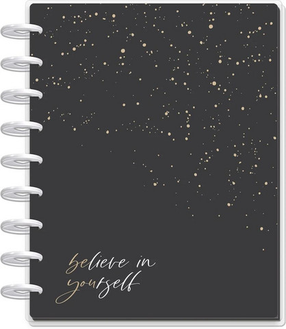 MAMBI - Classic Guided Journal, Girl With Goals