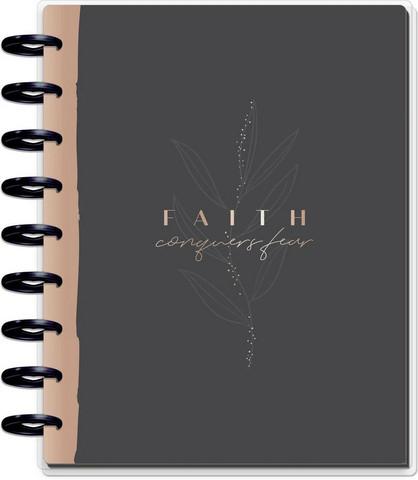 MAMBI - Classic Guided Journal, Simple Faith