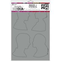 Dina Wakley Media - Profiles, Sapluuna 9