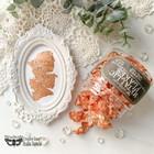 Prima Marketing - Finnabair Art Ingredients Metal Flakes, Copper, 150ml
