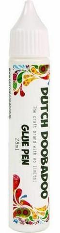 Dutch Doobadoo - Glue Pen, Liimakynä, 28ml