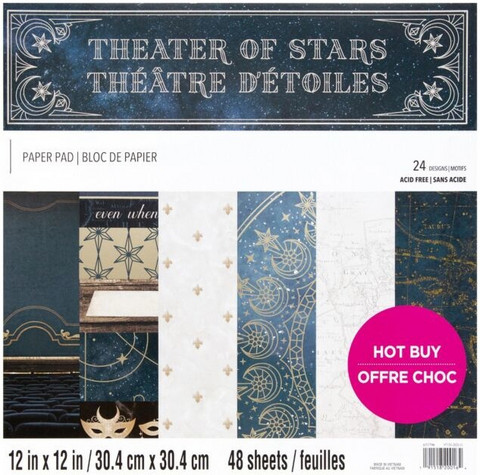 Craft Smith - Theater of Stars 12