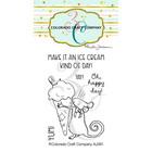 Colorado Craft Company - Ice Cream Day Mini-By Anita Jeram, Leimasetti