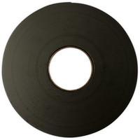 Scrapbook Adhesives - Crafty Foam Tape Roll, Kaksipuoleinen teippi, Musta