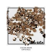Studio Katia - Crystals, Cocoa Bean