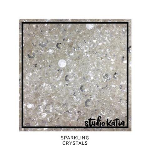 Studio Katia - Crystals, Sparkling