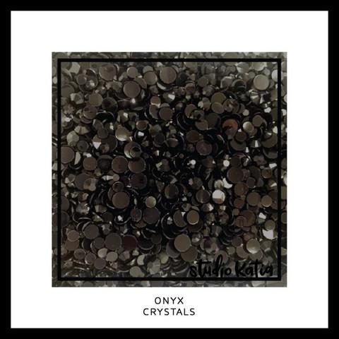 Studio Katia - Crystals, Onyx