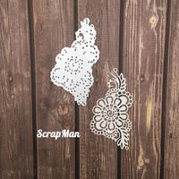 The Scrapman - Decor-3, Stanssi