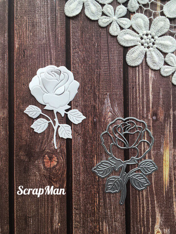 The Scrapman - Rose, Stanssi