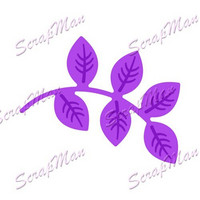 The Scrapman - Flourish 12, Stanssi