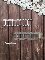 The Scrapman - Film, Stanssi