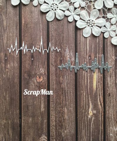The Scrapman - Cardiogram, Stanssi