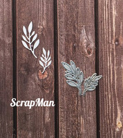 The Scrapman - Set Sprigs 2, Stanssisetti