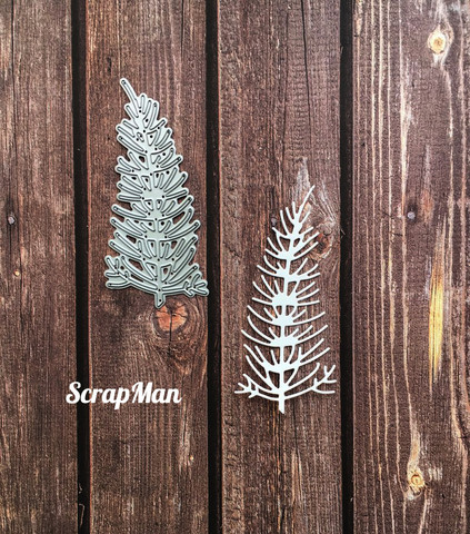 The Scrapman - Horsetail, Stanssi