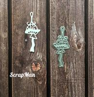 The Scrapman - Fairy Mushroom 3, Stanssi
