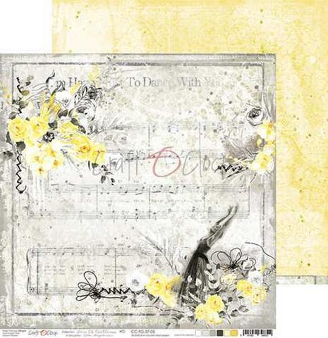 Craft O`Clock - Force of Gentleness, #5, 12
