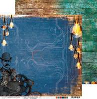 Craft O`Clock - Age of Technology, #3, 12