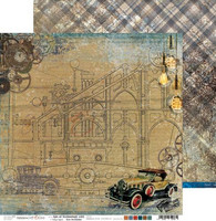 Craft O`Clock - Age of Technology, #2, 12