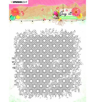 Studio Light - Say It With Flowers nr.528, Leima