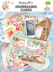 Memory Place - Happy Place, Journaling Cards, 20 osaa