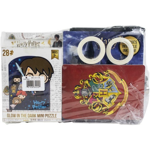 Paper House - Diary Bundle, Harry Potter
