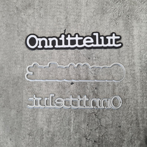 Korttipaja.fi - Onnittelut, Stanssi