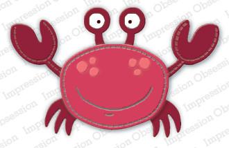 Impression Obsession - Crab, Stanssisetti