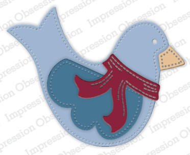 Impression Obsession - Bluebird, Stanssisetti