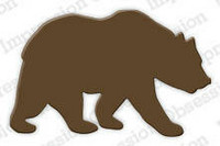 Impression Obsession - Bear, Stanssi