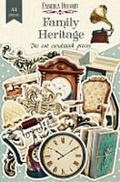 Fabrika Decoru - Leikekuvat, Family Heritage, 44 osaa