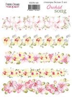 Fabrika Decoru - Tarra-arkki, Orchid Song #2