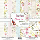 Fabrika Decoru - Orchid Song, 12