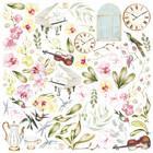 Fabrika Decoru - Orchid Song, Leikekuva-arkki 12