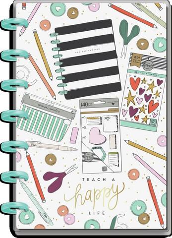 MAMBI - MINI Happy Notes™, Be Happy