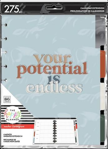 MAMBI - Endless Potential, CLASSIC, Lisäsivusetti