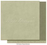 Maja Design - Monochromes, Tropical, Monstera