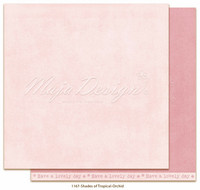 Maja Design - Monochromes, Tropical, Orchid