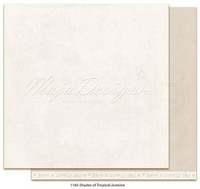 Maja Design - Monochromes, Tropical, Jasmine