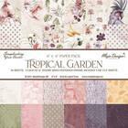 Maja Design - Tropical Garden, 6''x6'', Paperikko