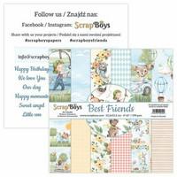 ScrapBoys - Best Friends, 6
