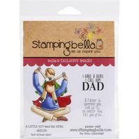 Stamping Bella - A Little Boy & His Hero, Leimasetti