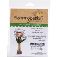 Stamping Bella - Oddball Albert, Leimasetti
