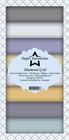 Paper Favourites - Diamond Grid Slim Paper Pack, Paperikko