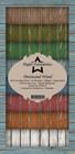 Paper Favourites - Distressed Wood Slim Paper Pack, Paperikko