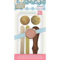 Crafter's Companion - Farmhouse, Wax Seal Kit