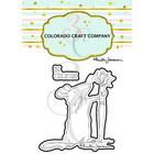 Colorado Craft Company - Be Creative Mini-By Anita Jeram, Stanssi