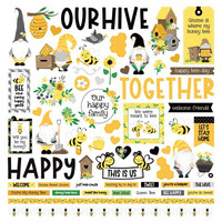 PhotoPlay - Sweet As Honey Stickers 12