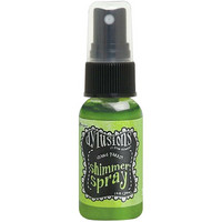 Dylusions - Shimmer Sprays, Island Parrot, 29ml